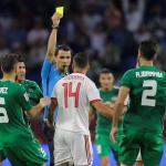 """بالفيديو.. """"معركة"""" إيران والعراق تنتهي سلبية.. واليمن يودع كأس آسيا"""