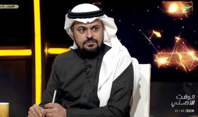 بالفيديو.. خالد الشنيف: الأسلوب الذي يطلبه بيتزي صعب.. وغياب هذا اللاعب أثر كثيراً!