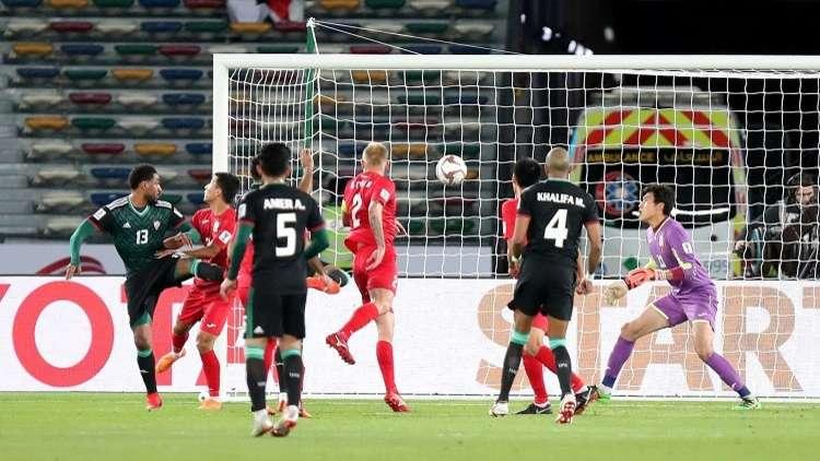 بالفيديو.. منتخب الإمارات يصعد لدور الـ8 من بطولة كأس آسيا 2019