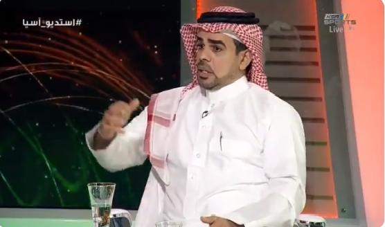 بالفيديو.. بندر الرشود: أين هذا اللاعب عن المنتخب وهو صانع ومسجل أهداف؟!