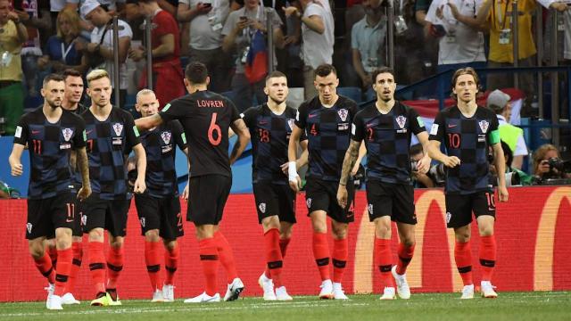 نجم كرواتيا يقترب بقوة من الشباب
