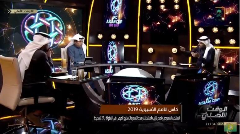 بالفيديو.. عبده عطيف: اليوم هذا اللاعب هو الحل مع احترامي للبقية !