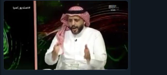 """شاهد.. """"أحمد العقيل"""": اكتشاف المواهب من الحواري أسلوب قديم  وخمسة من المنتخب لم ينجحوا!"""