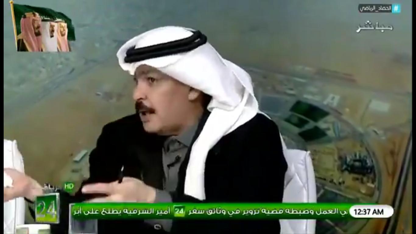 بالفيديو..الطريقي: هذا اللاعب بدأ يتأقلم مع الدوري السعودي ويسجل الأهداف !