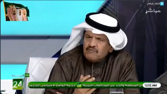 بالفيديو.. جستنيه: اذا تواجه الاتحاد و الاهلي المصري في كاس السوبر.. هذا الفريق سيفوز !!