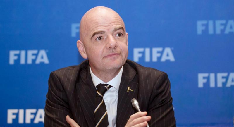 «فيفا» يقرر زيادة منتخبات كأس العالم في هذا الموعد!
