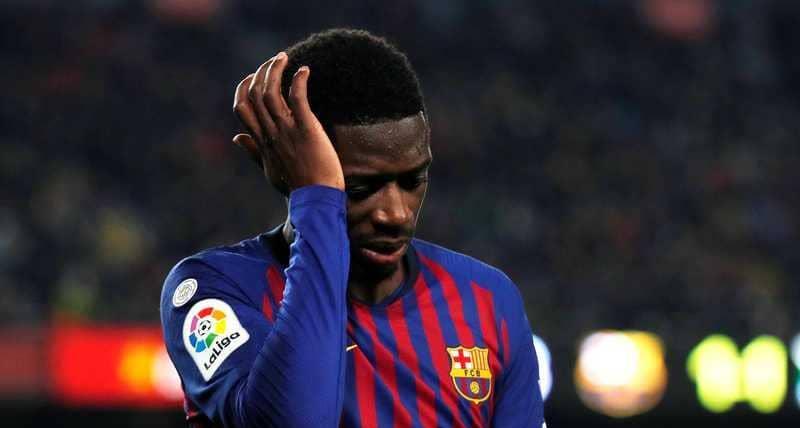 ضربة لبرشلونة قبل مواجهات صعبة