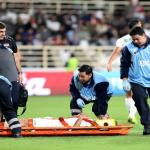 بالفيديو.. لحظة بكاء لاعب العراق بعد إصابته خلال مباراة قطر في دور الـ16 لكأس آسيا 2019
