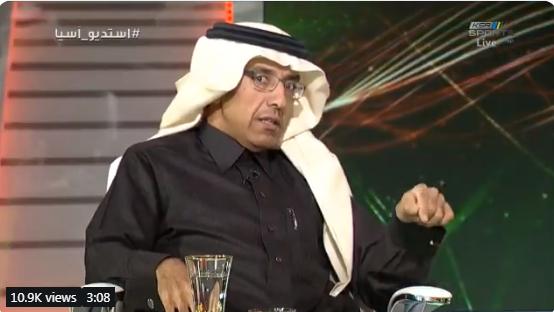 بالفيديو..عبدالله الفرج :جميع الملاعب لأندية الوطن وهذا الملعب أنسب حل للشباب والنصر!