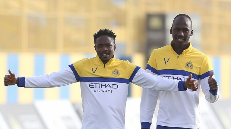 لاعب النصر يتلقى خبر صادم..ويغادر الفريق!