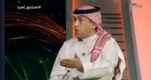 شاهد.. فيصل أبوثنين: مصطلح منتخب شاب غير موجود كرويا ويجب أن نصحح الخلل !