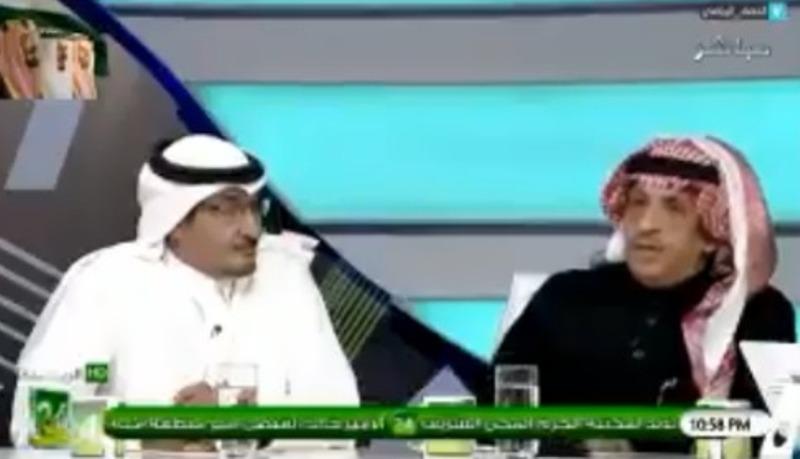 بالفيديو.. علي كميخ : هذا اللاعب ورقة رابحة في يد مدرب المنتخب السعودي بيتزي