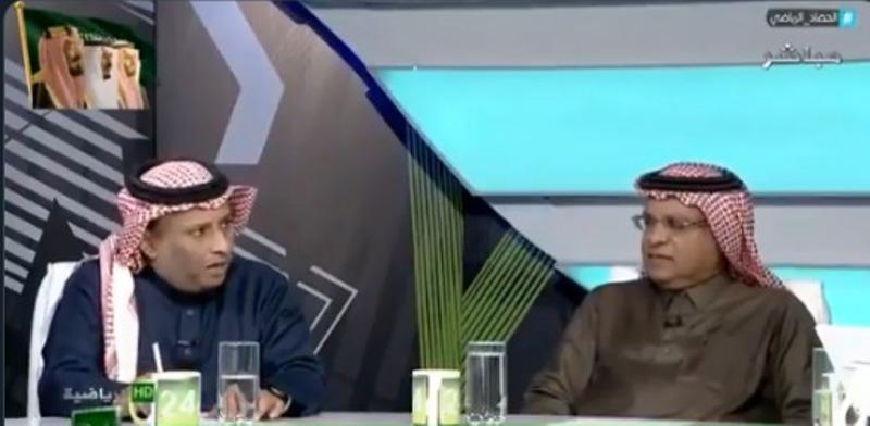 بالفيديو.. حسن عبدالقادر: هذا اللاعب مهم للنادي الاهلي