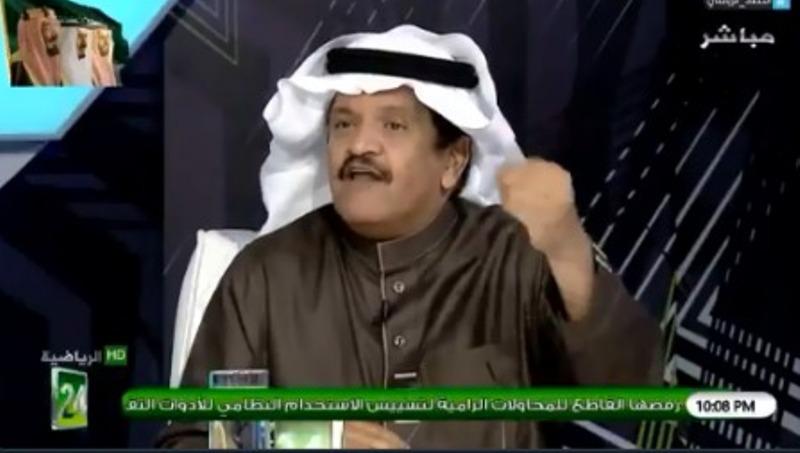 """بالفيديو.. تعليق مثير من """"جستنيه"""" عن رأي الهلاليين على مواجهات الاتحاد المصيرية !"""