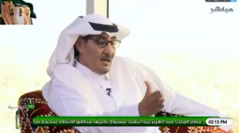 بالفيديو.. الرشيدي: ما قام به هذا اللاعب في مباراة الاتحاد والهلال يجب ان يتم إيقافه عليه!