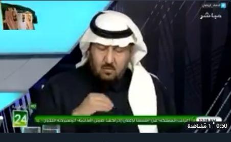 بالفيديو.. الجحلان: الشباب ممكن يحقق الدوري!