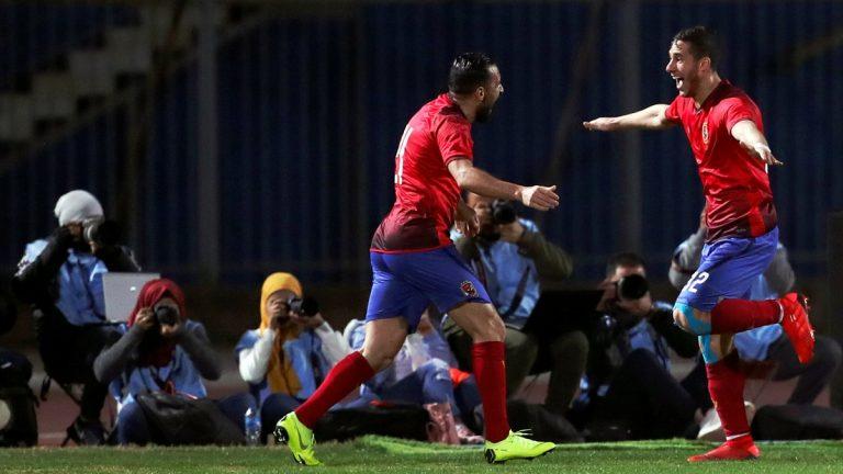 رسميًا.. تأجيل مباراة الأهلي ضد بيراميدز في كأس مصر