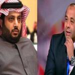 """آل الشيخ يرد على وليد صلاح: """"عاوز تقول كلمتين وخلاص وتبان شجاع؟"""""""