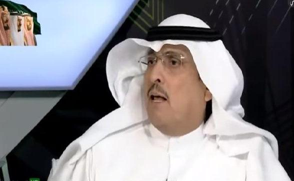 الدويش يعلق على هدف النصر المثير للجدل امام الشباب!