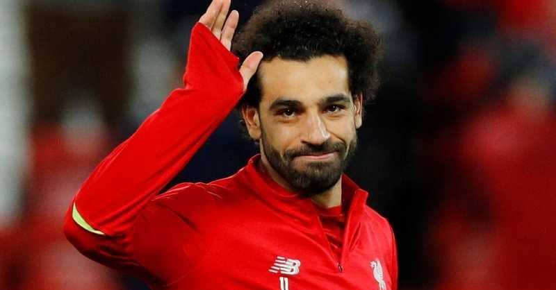 أول تعليق من ليفربول على صفقة انتقال صلاح إلى يوفنتوس!