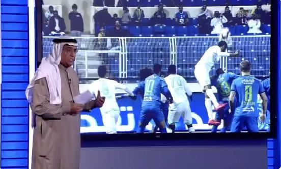 بالفيديو.. محمد فودة يفجر مفاجأة حول هدف الأهلي امام الفتح!