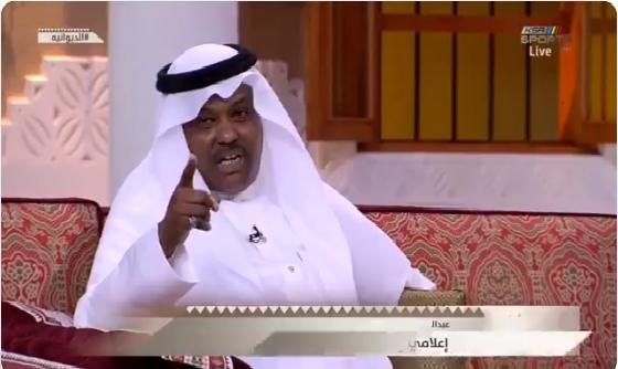 """بالفيديو.. عبدالله فلاته: """"غوميز"""" عُرض على الاتحاد في الفترة الصيفية!"""