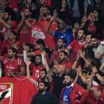 الأهلي المصري يعلن موقفه من مباراة بيراميدز.. واتحاد الكرة يهدد