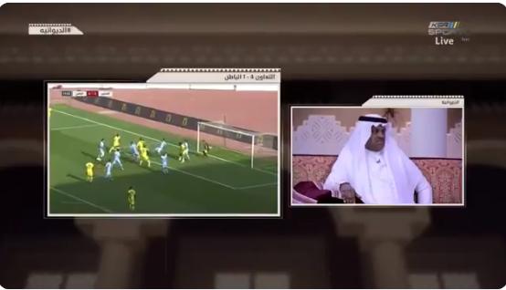 بالفيديو..عبدالله فلاته:هذا المهاجم عُرض عليه 15 مليون ومع ذلك استطاع التعاون التجديد معه