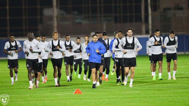 رئيس الهلال السابق مرشح لرئاسة اتحاد كرة القدم السعودي