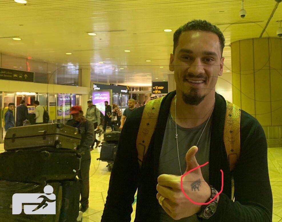 اعلامي مصري يطقطق على مايكون بيريرا لاعب النصر الجديد!!