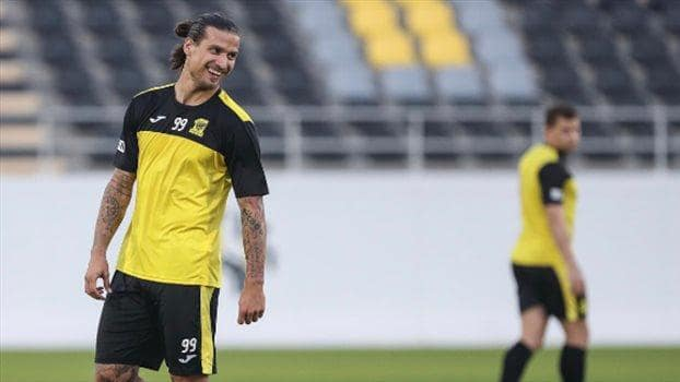 الاتحاد يحسم موعد عودة بريجوفيتش للملاعب بعد الشفاء من الإصابة