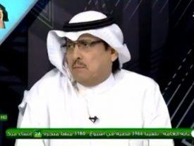 الدويش يكشف شروط صحة استئناف الهلال ضد قرار لجنة الإنضباط