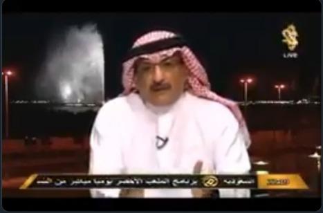 بالفيديو.. خالد الدماك: اللي حصل للنصر ينطبق عليه مقولة المخرج عاوز كدا !