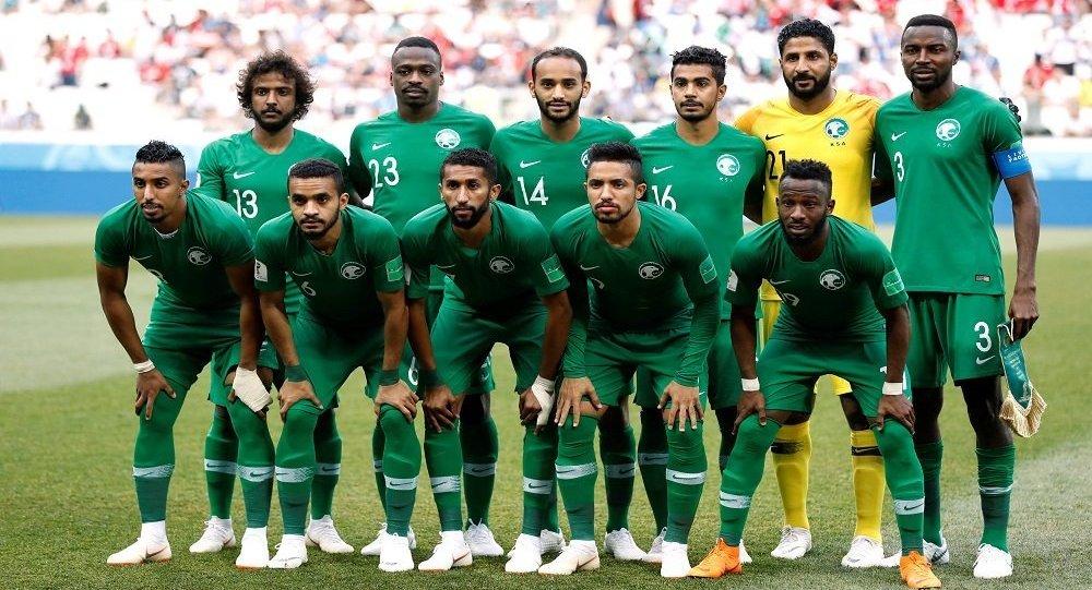 تعرف على قائمة الأخضر المشاركة في معسكر الرياض استعداداً لمباراتي الإمارات وغينيا