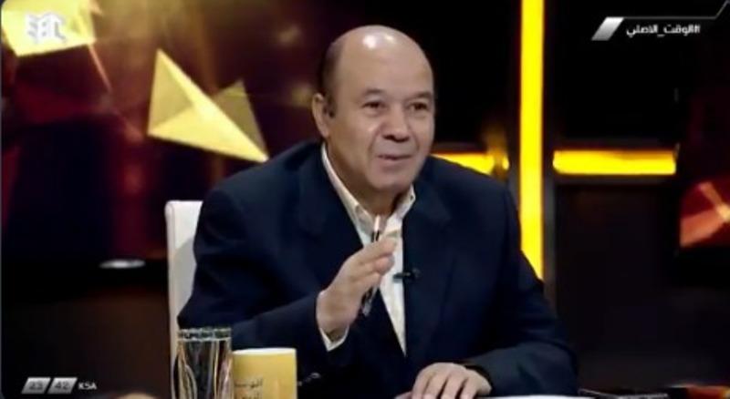 بالفيديو.. نجيب الإمام: طريقة هذا الفريق تخدم المنتخب السعودي حالياً!