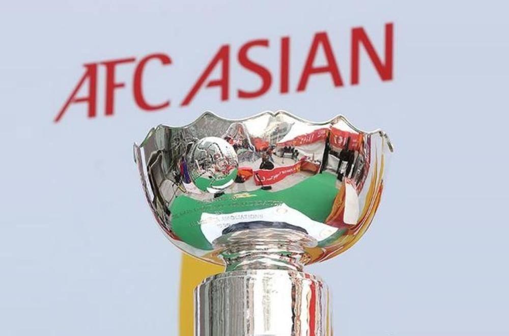 الصين تتقدم بطلب ترشيح لاستضافة كأس آسيا 2023