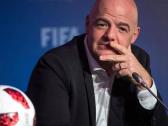 """مونديال 2022.. الفيفا بصدد حسم عدد المنتخبات و""""المستضيفين"""""""