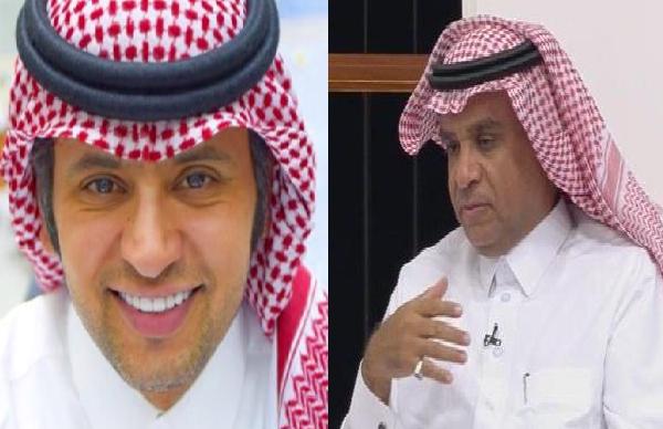"""أحمد الفهيد لـ """"الصرامي"""":  الموسم هذا ستعاني كثيرًا """"أعانك الله""""!"""