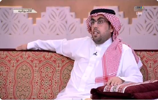 بالفيديو.. حمد الصويلحي: الهلال واجهة مشرفة للكرة السعودية!