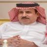أحمد الشمراني:  دللوه على كيفكم