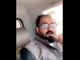 شاهد .. شبيه رئيس النصر سعود آل سويلم