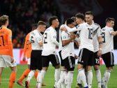 بالفيديو .. ألمانيا تقسو على هولندا بثلاثية في تصفيات يورو 2020