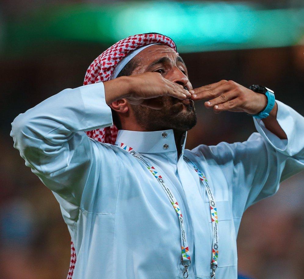 تعليق مثير من رئيس الهلال عقب الفوز على الفيصلي