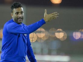 """""""ميدو"""" مهدد بالسجن بعد إقالته من تدريب الوحدة السعودي"""
