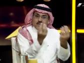 """بالفيديو..تركي الخليوي:ظهور البلطان ورده على رئيس النصر كان كنوع من """"الفرمله"""""""