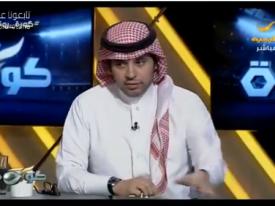 """بالفيديو..الفهيد:الحقيقة أننا لا ننتظر الجديد من """"اتحاد القدم"""" لهذه الأسباب"""