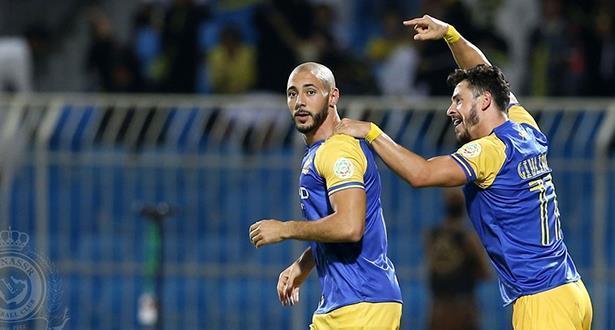 إدارة النصر تفاجئ لاعبيها بهذا القرار!