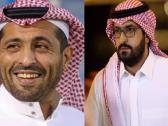 أول تعليق من سعود آل سويلم ومحمد بن فيصل عقب مباراة الهلال والنصر