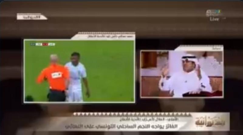 بالفيديو.. الفهد: مدرب الهلال ولاعبيه أذكياء في أسلوبهم الهجومي لهذا السبب !