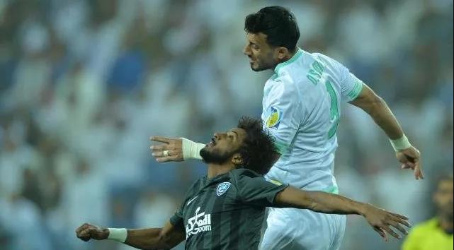 موعد مباراة الأهلي والهلال في إياب نصف نهائي العربية والقنوات الناقلة